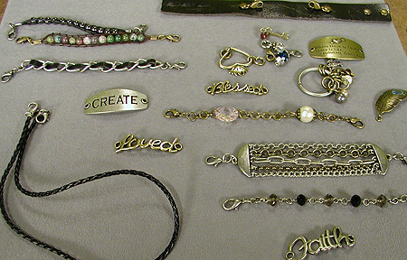Jewelry Makers Of All Skill Levels To Create Beautiful Sentimental Pieces That Can Be Changed Suit Any Outfit Or Mood